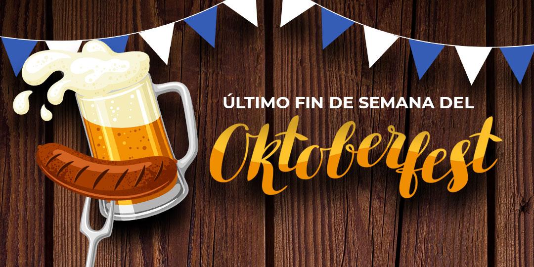 Final Oktobertfest