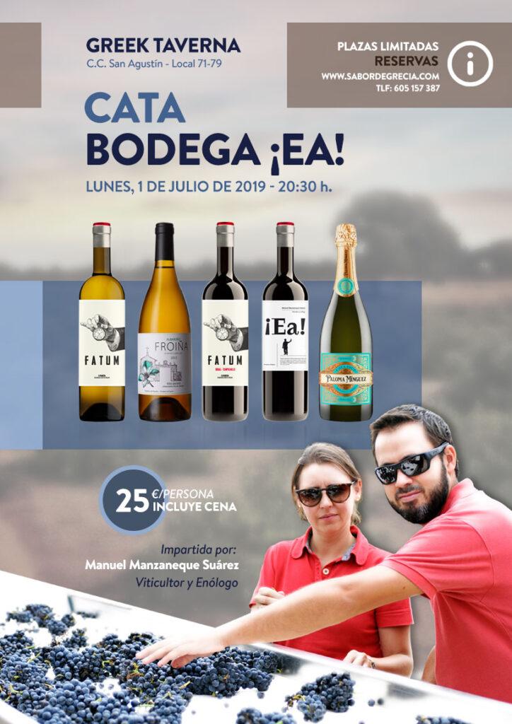 Cata Bodega EA